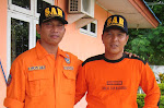 Petugas Tata Usaha Kantor SAR Kupang