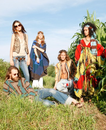 Amoda hippie est  225  presente d  234 s dos anos 60 e est  225  cada vez mais em    Real Hippies Clothes