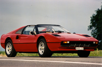It Is A Typical Italian Car Of The Seventies. You Feel This When You Try To  Adjust Controls And Seating Position. You Are Forced In Kind Of A Frog  Position, ...
