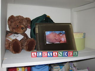 Alexander's Space