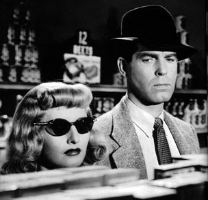 Film-Talk: Double Indemnity, Billy Wilder, USA 1944: From James M ...