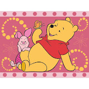 WINNIE THE POOH Winnie the Pooh adalah salah satu tokoh yang paling dicintai .
