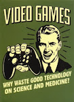 video games buenos!
