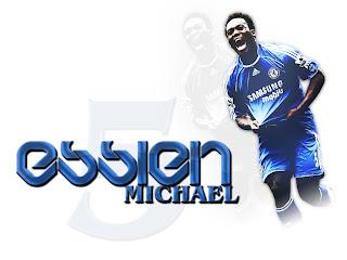 Michael Essien