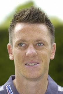 Nicky Shorey