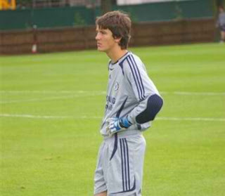 Rhys Taylor