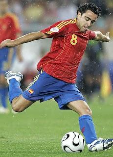 Xavi Hernandez