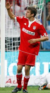 Thomas Muller