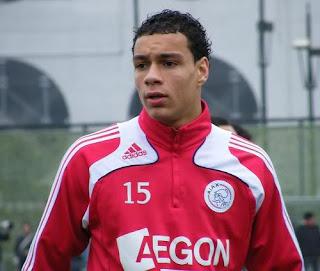 Gregory van der Wiel