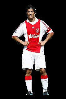 Luis Alberto Suarez