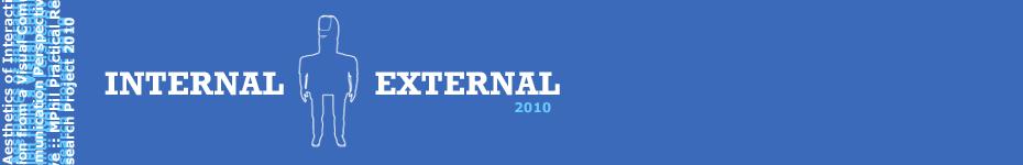 Internal | External 2010