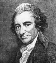 Tom Paine on government