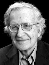 "Noam Chomsky on ""acceptable debate"""