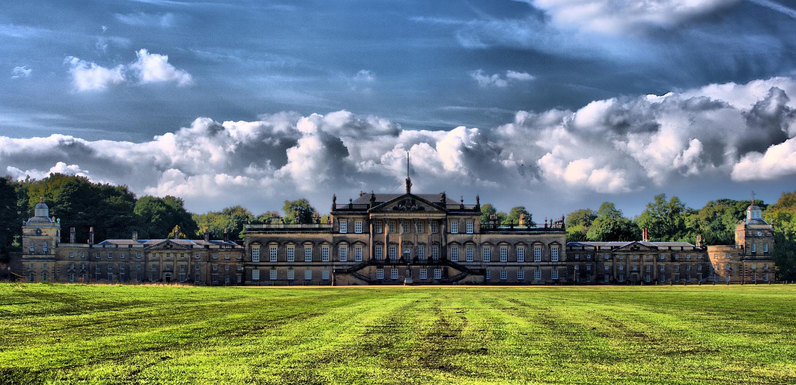 Wentworth estate