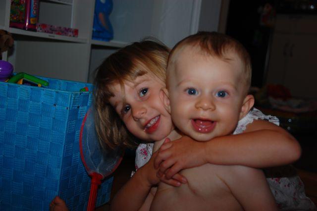 Hannah and Lilah's Spot