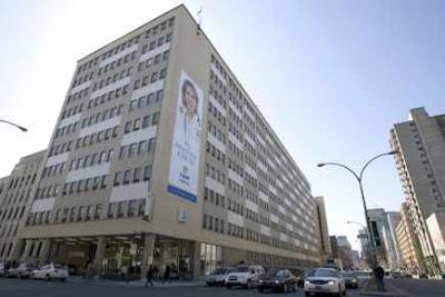 Le Coin de Pierre - Génie civil: Montréal / Appel de ...