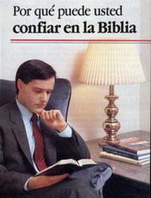 MAS SOBRE LA BIBLIA