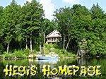 Hegis Homepage
