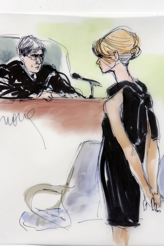 Courtroom Attire for Women