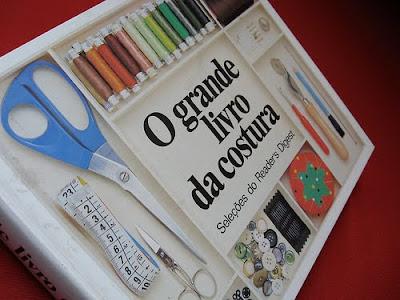 Grande Livro da Costura