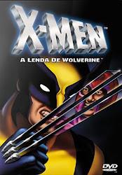 Baixe imagem de X Men   A Lenda de Wolverine (Dublado) sem Torrent