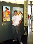 Exposição Artistas Brasileiros