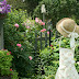 Whimsy in the Garden