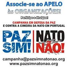 Assina a petição pela PAZ