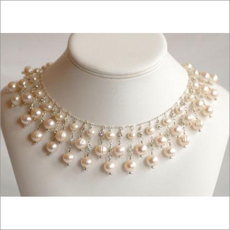 pearl gold pendant necklaces models designs sets � 20