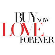 Buy Now, Love Forever