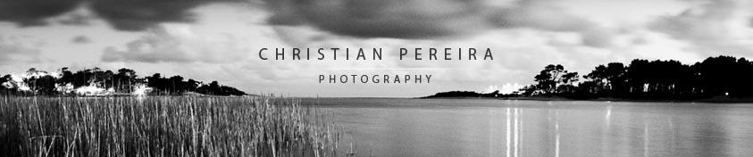 Christian Pereira - Fotografia -