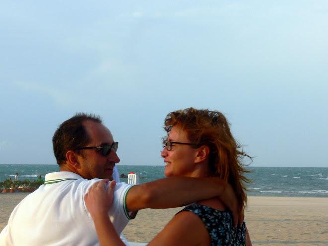 Diego e Lucia