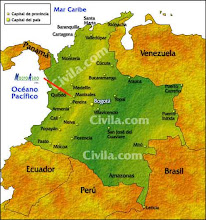 Manizales è la città capoluogo del dipartimento del Caldas.
