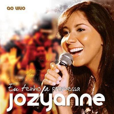 Baixar MP3 Grátis 84d62313c7 Jozyanne   Eu Tenho a Promessa (2009)