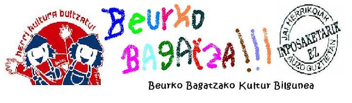 Beurko Bagatzako Kultur Bilgunea