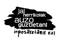 Jai Herrikoiek Auzo Guztietan!!!