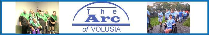 The Arc of Volusia