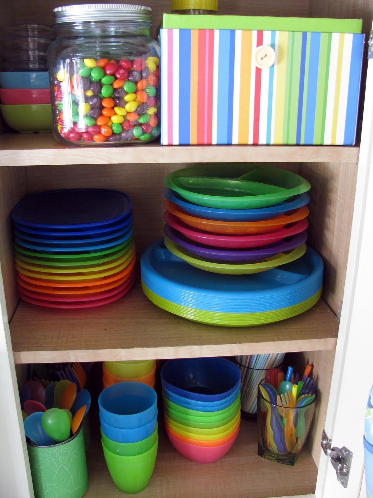 Kids Kitchen Cabinet