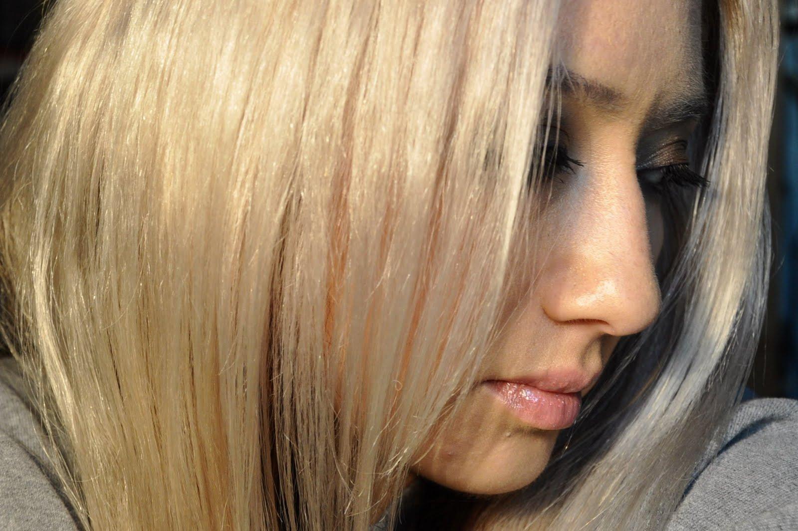 hair and stuff: WELLA KOLESTON PERFECT IN 12/61