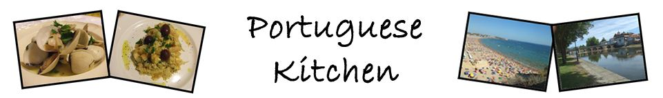 Portuguese Kitchen