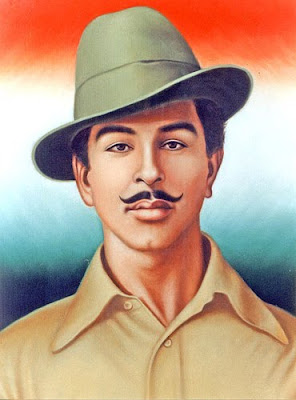 Indians Old Photo Bhagat Singh Photo