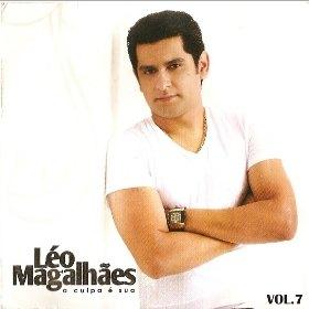 L�o Magalh�es - Vol.7 - A Culpa � Sua