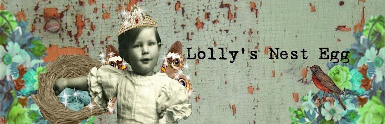 Lolly's Nest Egg