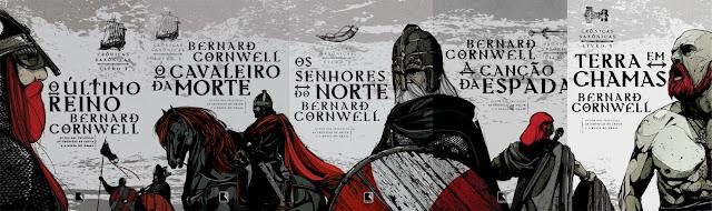 Série As Crônicas Saxônicas será adaptada para a Tv