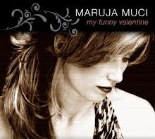 """segundo CD 2008 """"My Funny Valentine"""""""