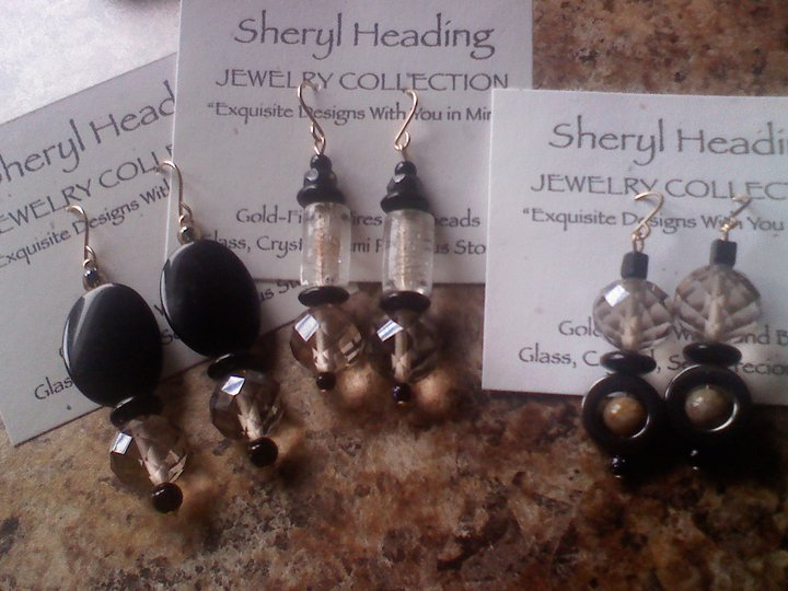 Jewelry By Sheryl Heading Designs