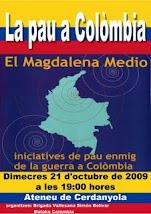 La pau a Colòmbia
