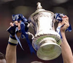 Carling Cup 2008/09