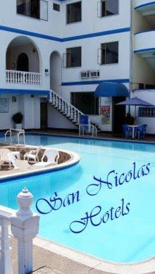 Buscando hotel en Melgar