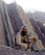 دلاورمرد بلوچستان شهید حاجی خدابخش